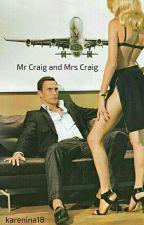 Mr Craig and Mrs Craig by karenina18