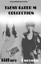 TaeNy Rated M Collection by taenysland