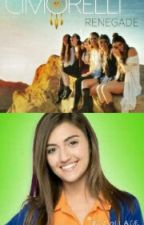 The Black Sheep of The Family( A Cimorelli Fanfic) by YangMelodyShadow