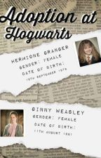 Adoption At Hogwarts - dramione/blinny by friendly_emosdead