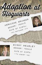 Adoption At Hogwarts by friendly_emo