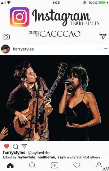 Instagram || H.S