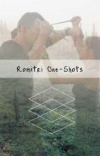 Romitri One-Shots by painful_happiness