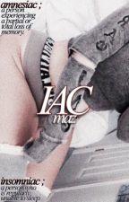 iac ❦ lrh by loudluke