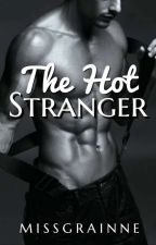 Neil Perez: The Hot Stranger by MsGrainne