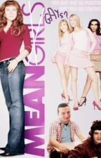 Mean Gays (1D Version of Mean Girls) by iaintgoodatusernames