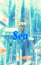 Love of Sea by nadounadianad