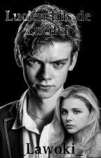 Lucien, fils de Lucifer by Yoannyoyo78