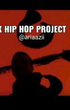K HIP HOP PROJECT  by ariaazii