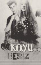 KOYU BEYAZ by Galani