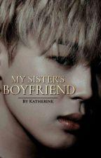 • My Sister's Boyfriend • (Park Jimin) - COMPLETA - by Katherine_Kookie