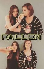 Fallen by YoyonDeCastro