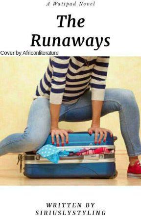 The Runaways by siriuslystyling