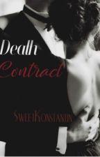 Συμβόλαιο θανάτου  by sweetkonstantin