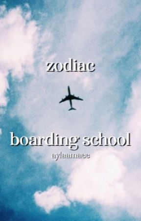 Zodiac Boarding School by AylaMae9