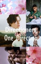Directioners & One Direction//One Direction Tagalog by Tritioner17