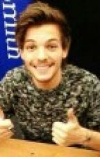 Ti amo (fanfiction su louis tomlinson) by Directionerely