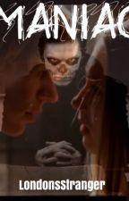 Maniac (American Horror Story) by menacemuke