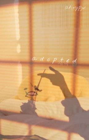 Adopted || exo || re-editing by xxpihlavxx