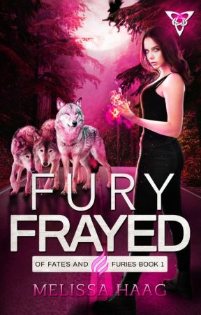 Fury Frayed by MelissaHaag