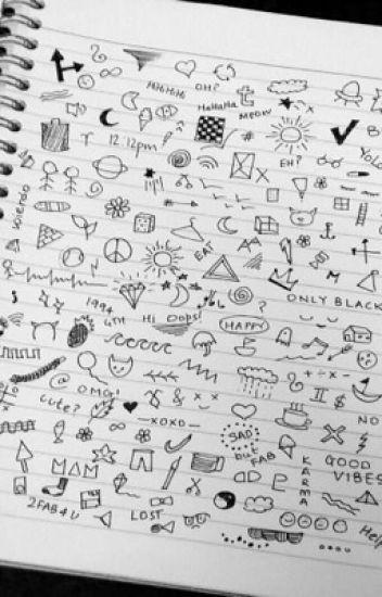 Zeichen ideen