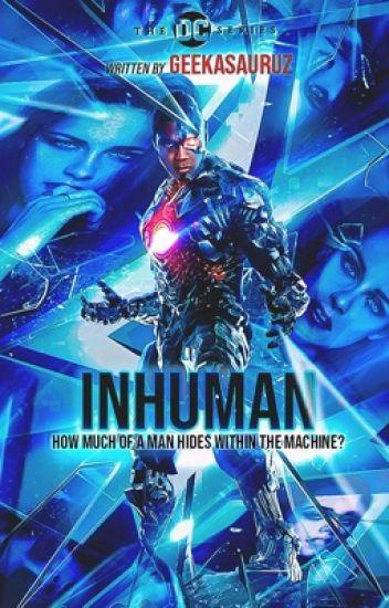 Inhuman //Cyborg