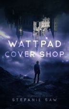 Wattpad Cover Shop [ CLOSED FOREVER ] by seventhstar