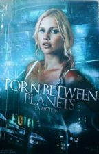 Torn between planets by larection