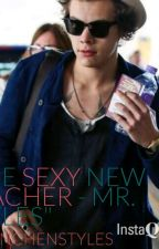 The sexy new Teacher 'Mr. Styles' by 250715forever