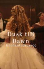 dusk till dawn   tom holland  by enchantedrose09