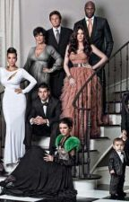 Meet The Kardashians, My Family by LaughLoveLiveForever