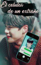 El celular de un extraño.『 Binwoo 』pausada. by Nob0dyknowss
