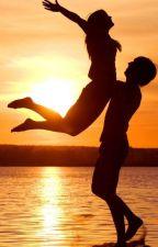 Любовта идва неочаквано by know_no_better