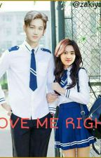 "KAISOO ""LOVE ME RIGHT"" GS by zakiyahkaisoo"