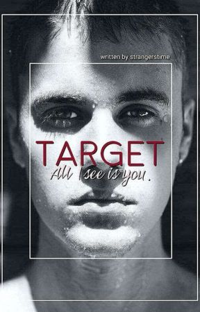 Target: All I See Is You //Justin Bieber by strangerstime