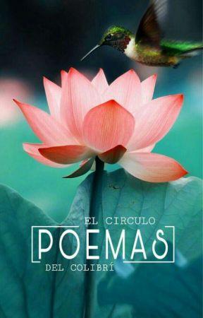 Poesías by circulocolibri