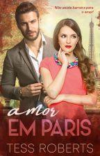 A Garota Americana [[ COMPLETO ATÉ DIA 05/12] by tessrobberts