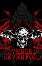 Avenged Sevenfold One Shots by synysterslut