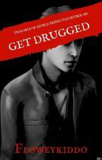 Get Drugged // A Grahamscott One Shot by Filosoficamente