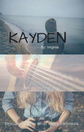 KAYDEN by VirgyBrillisita