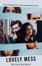 Lovely Mess ★( Tom Holland) ✔ by writingpixy