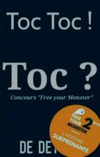 Toc toc ! Toc ? by Detico