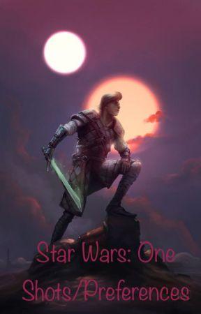 Star Wars: One Shots by JediKnight2003