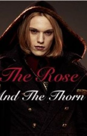 The Rose and The Thorn (Caius - Twilight) by dececcoabc