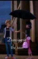 Dancing In The Rain ||| Miracolous Ladybug |||  by siiini