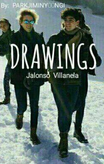 drawings ›j.v‹