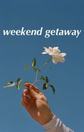 weekend getaway   j.j.k • k.t.h by bananabrread