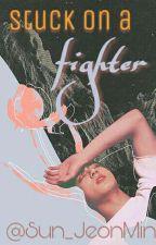 Stuck on a Fighter ↬ 국민 ↬ j.jk+ p.jm by Sun_JeonMin