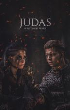 Judas | Ivar the Boneless Vikings by mikkiandnackk