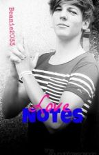 Love Notes (Louis Tomlinson FF) by Beanie2033